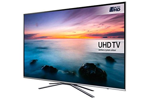 samsung ue55ku6400sxxh 138 cm 55 zoll fernseher ultra hd hdr smart tv energieklasse a. Black Bedroom Furniture Sets. Home Design Ideas