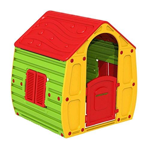 magical kinderspielhaus spielhaus kinderhaus kinder spiel haus gartenhaus. Black Bedroom Furniture Sets. Home Design Ideas