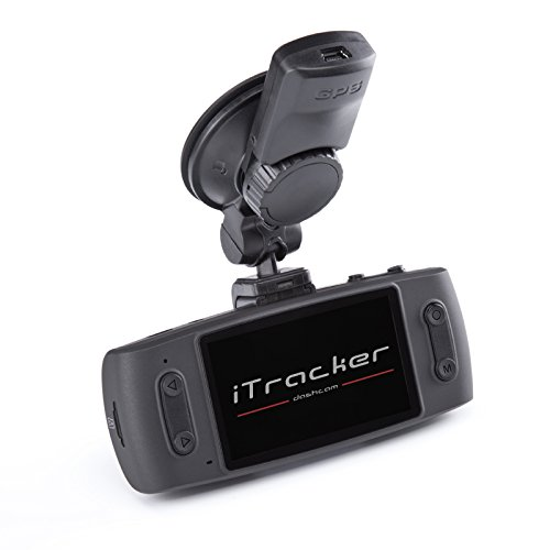 itracker gs6000 a12 gps wifi autokamera dashcam 2k 1440p