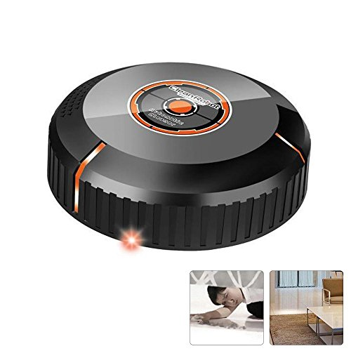 pawaca roboter staubsauger haushalts intelligenter. Black Bedroom Furniture Sets. Home Design Ideas