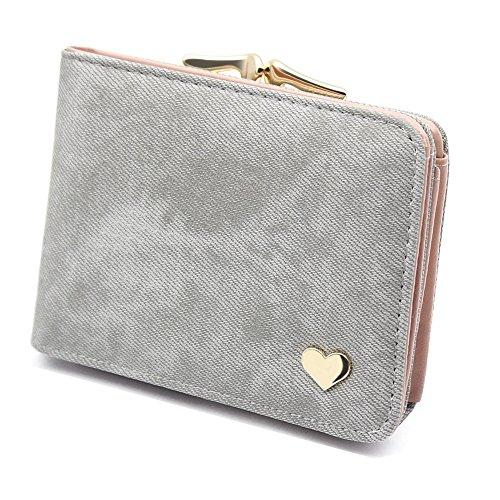 b76b326141156 Damen Geldbörsen   Brieftaschen - AmazingMarket.de