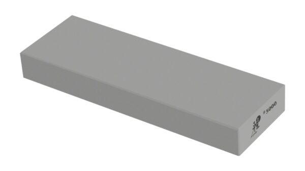 Der Wetzstein #5000 ist ein synthetischer Keramikschleifstein
