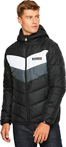 ellesse Jacke Herren GINAP Jacket SHZ02370 Schwarz